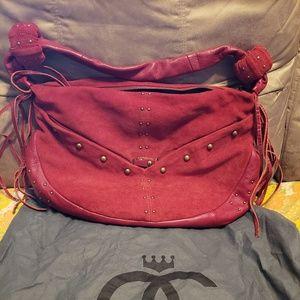 Queen Collection Queen Latifah Shoulder Bag